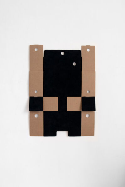 Carlos Nunes, 'untitled, black holes series', 15136