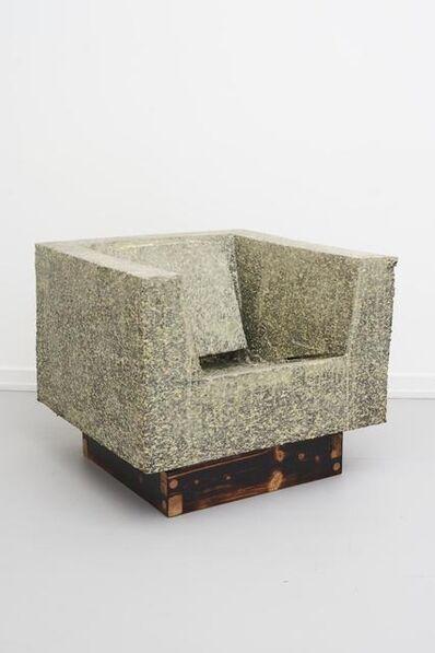 Karl Monies, 'Delta State 02', 2020