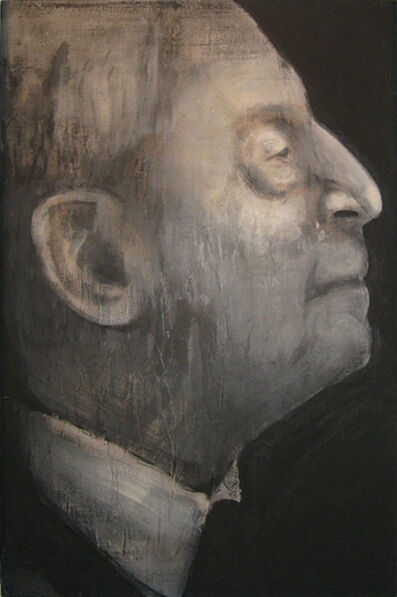 MASAKO, 'A Grandfather', 2010