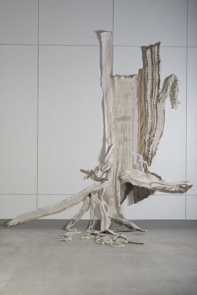 Samantha Bates, 'Stretch, Grow, Shelter'