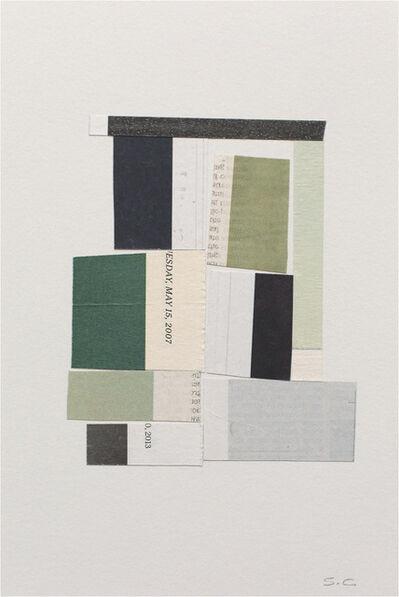 Suzanne Caporael, '042 (Like a million billion dollars)', 2012-2013