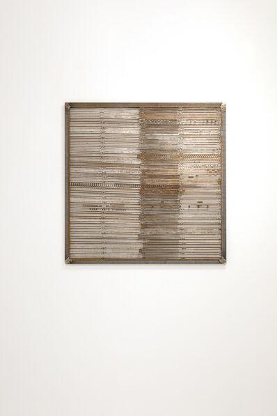 Verónica Vázquez, 'Textil I', 2016