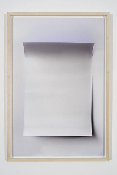Caroline Mauxion, 'Indice-IV', 2015