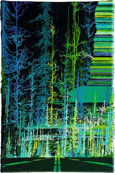 Zhou Fan 周范, 'Landscape 风景 05:18', 2015
