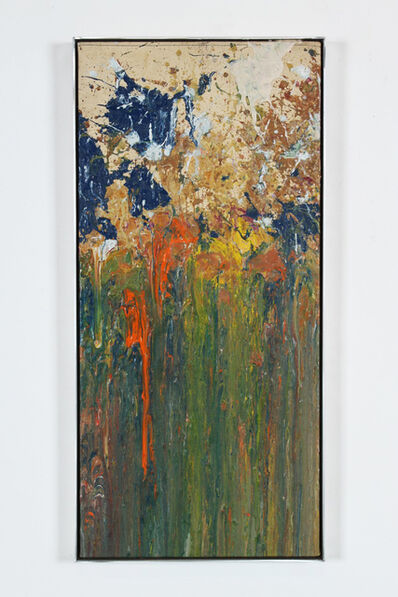 Larry Poons, 'Untitled', 1974