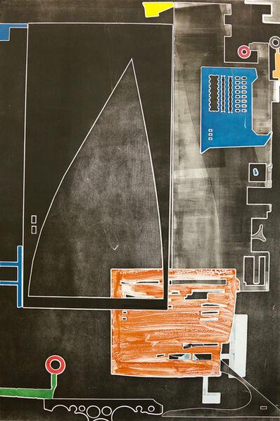 Carmon Colangelo, 'Eye Spy Composition #2', 2016