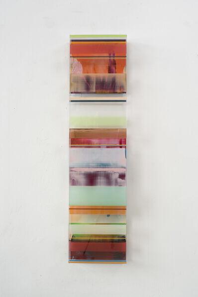 Michael Laube, '16-17', 2017