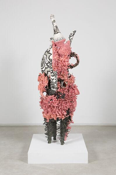 Francesca DiMattio, 'Fetish Sculpture', 2015