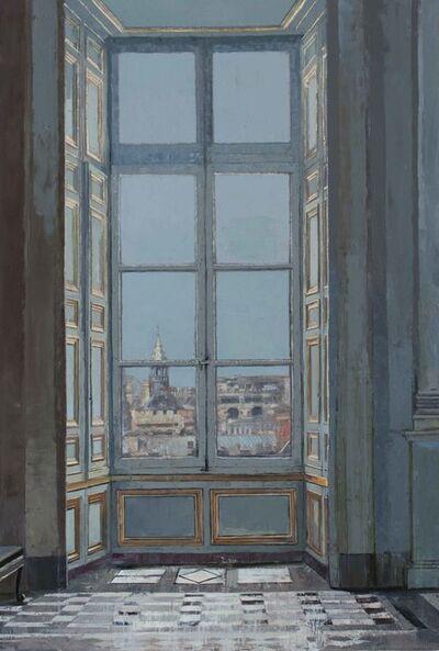 Patrick Pietropoli, 'La Conciergerie '