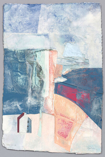 Jeremy Gardiner, 'West Bay IV', 2019