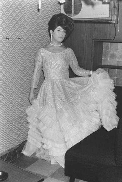 Katsumi Watanabe, 'KW 237', 1968