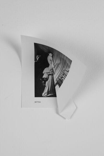 Caroline Heider, 'Ph8162, Bettina (from Genia Rubin series)', 2010