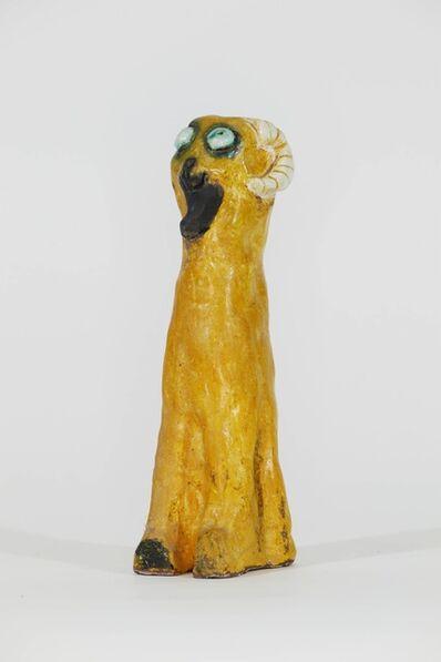 Rebecca Goyette, 'Year of Goat Dildo', 2007