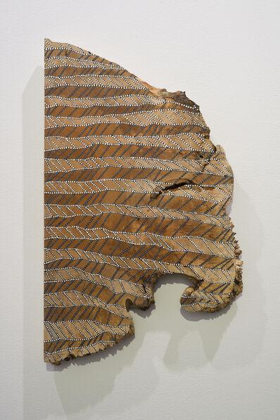 Jason Middlebrook, 'Carved', 2014
