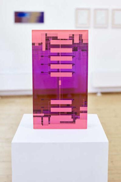 Gyorgy Gaspar, 'Elevator II.', 2020