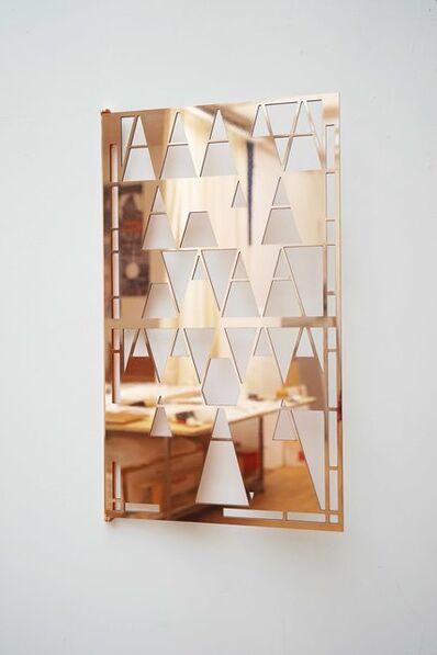 Boris Rebetez, 'Small Window (after H. Lacoste)', 2016