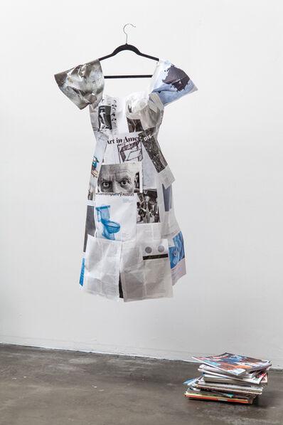 Jane Szabo, 'Art in America', 2014