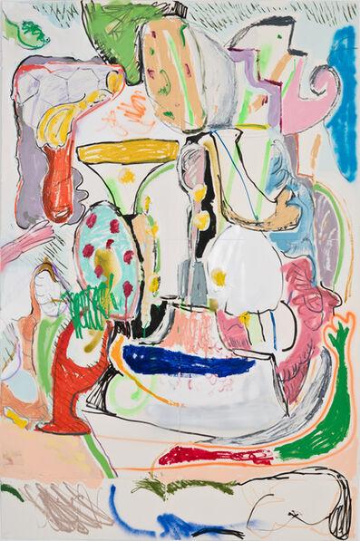 Jonathan McCree, 'Soft Altar', 2018
