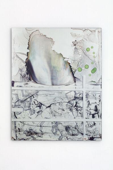 Constantin Luser, 'Titanik', 2018