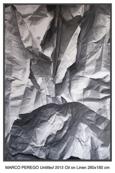 Marco Perego Saldana, 'Untitled', 2013