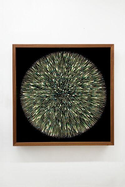 Iván Navarro, 'Constellations (North)', 2020