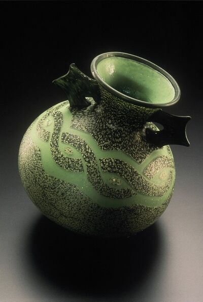 William Morris, 'Urn', 2000