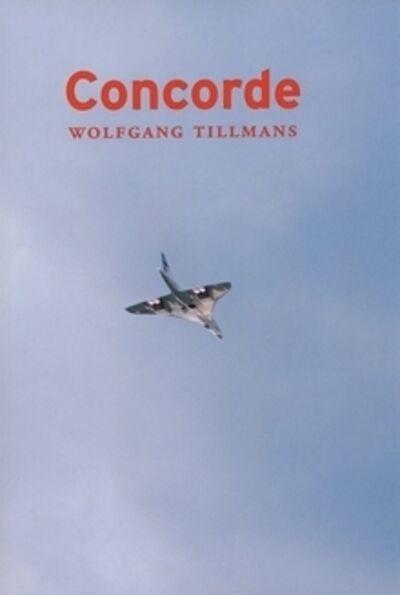 Wolfgang Tillmans, 'Concorde', 2008