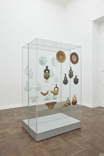 Sandra Gamarra, 'Expositor I', 2020