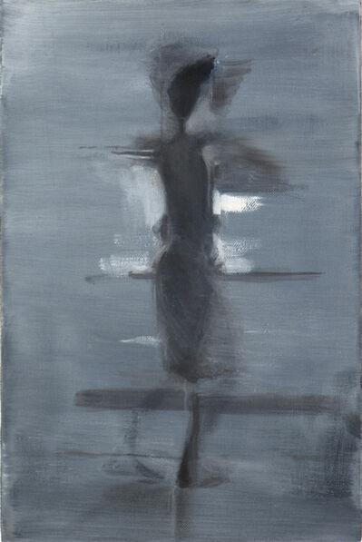 Andrea Muheim, 'Dancer V', 2018