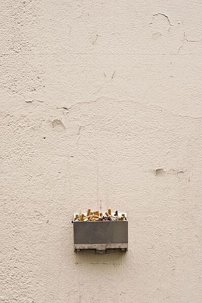 Edson Chagas, 'FOUND NOT TAKEN, LONDON (EC-5098)', ca. 2008