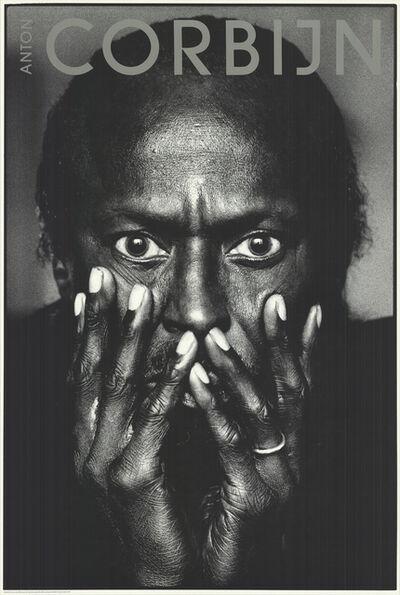 Anton Corbijn, 'Miles Davis', 1985
