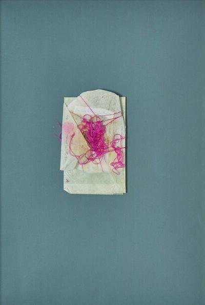 Amelia Etlinger, 'Untitled (Silent)', 1970-1980