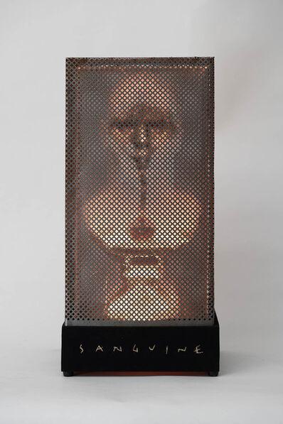 Gonzalo Borondo, 'Sanguine', 2020