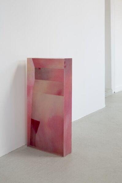 Fredrik Tydén, 'Palma', 2016