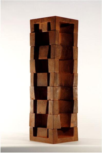Alberto Udaeta, 'Casa dels vents 555', 2004