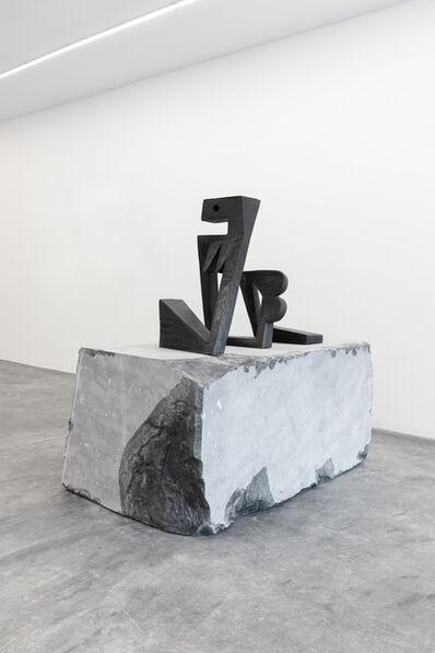 Pedro Reyes, 'Spiral Nude', 2019