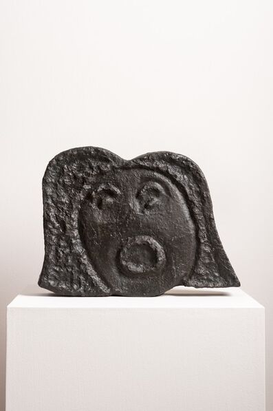 Donald Baechler, 'HEAD 1', 2014