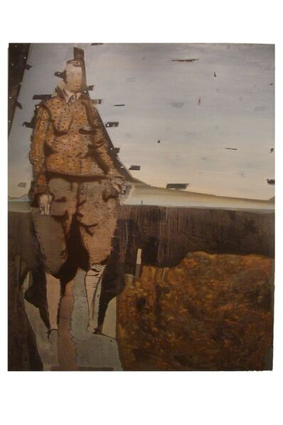 Krisjanis Kaktins-Gorsline, 'Untitled', 2008
