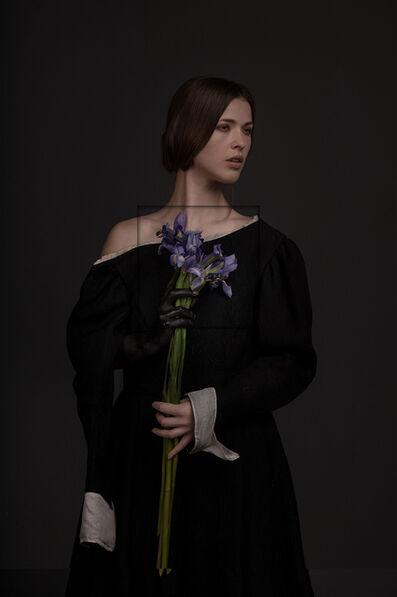 Matteo Basilé, 'Flora Magnifica 01', 2018