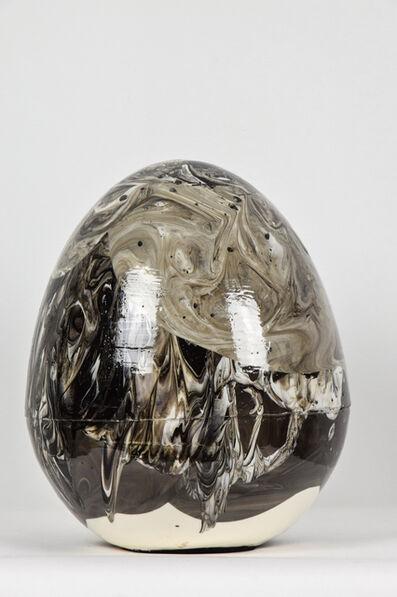 Nam Tran, 'Marble Egg', 2019