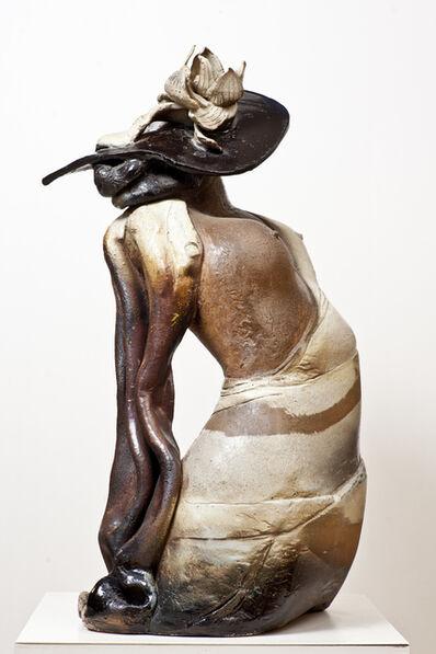 Shu-Chen Lu (呂淑珍), '春風行', 2006
