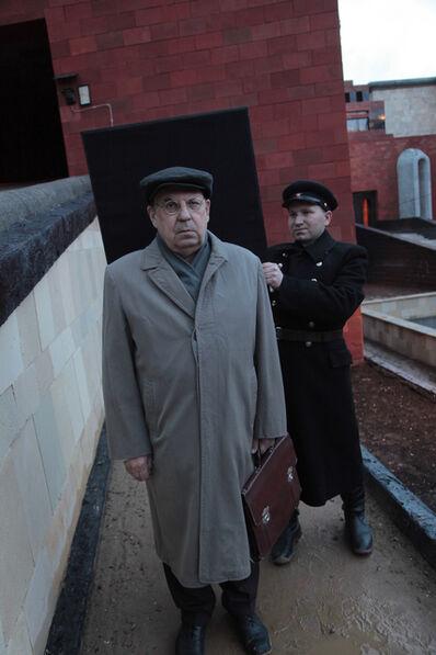 Boris Mikhailov, 'Untitled from the series 'Soviet collective portrait'', 2011