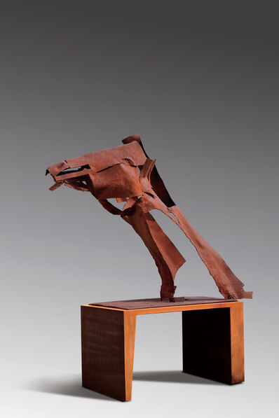 Lin Liang Tsai, 'Grazing 極目遠眺', 2012