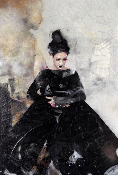 Lita Cabellut, 'Alsafi', 2018