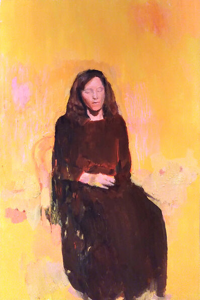 Marc Dailly, 'Isabelle'