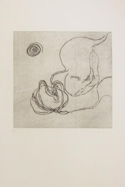 Magali Lara, 'Pausa, Separación F', 2015