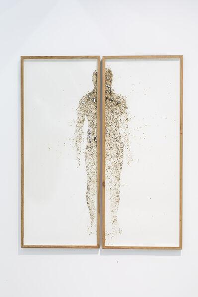Pedro Pires, 'Split in two', 2019