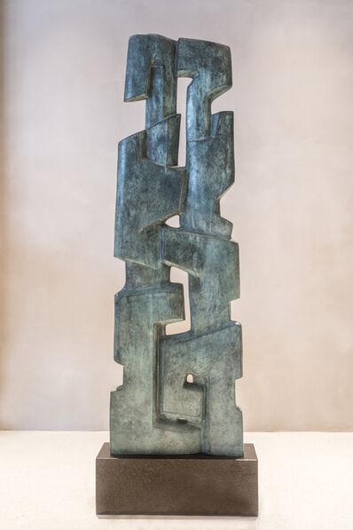 Magda Frank, 'Couple ', 2005