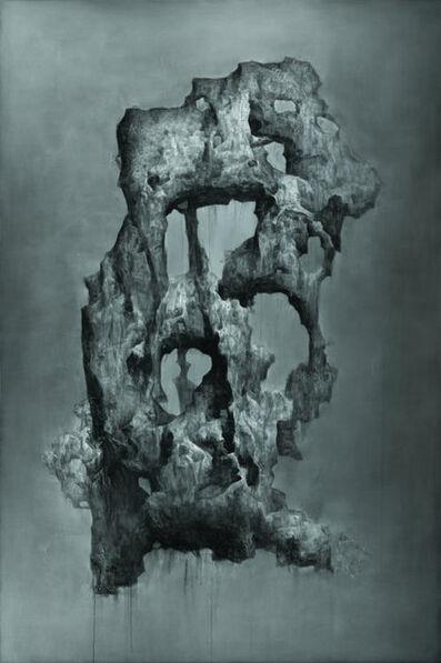 Xue Song 雪松, 'Garden Rock Series No. 1', 2012