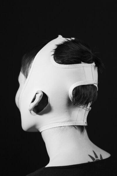 Louisa Boeszoermeny, 'Untitled', 2019